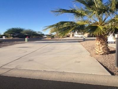 Lake Havasu City Residential Lots & Land For Sale: 1905 Victoria Farms Rd #125