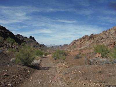 Lake Havasu City Residential Lots & Land For Sale: S Of Sara Park