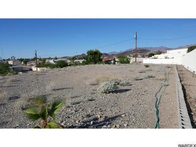 Lake Havasu City Residential Lots & Land For Sale: 3949 Arizona Blvd
