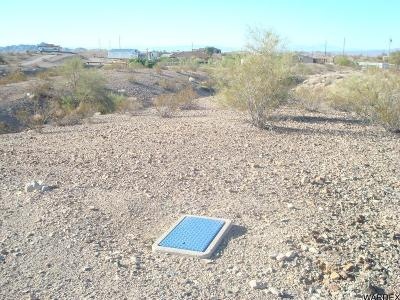 Havasu Heights Residential Lots & Land For Sale: 7740 Hemlock Dr