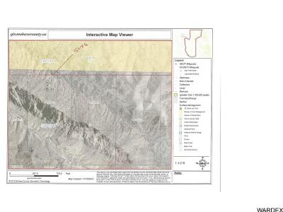 Lake Havasu City Residential Lots & Land For Sale: Parham Dr