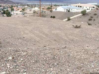 Lake Havasu City Residential Lots & Land For Sale: 4061 Columbia Dr