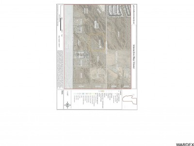 Lake Havasu City Residential Lots & Land For Sale: Victoria Farms Rd