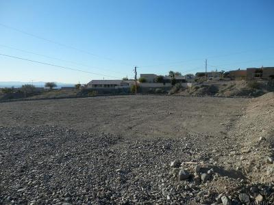 Lake Havasu City Residential Lots & Land For Sale: 3661 Yazoo Dr