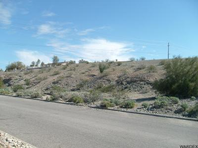 Lake Havasu City Residential Lots & Land For Sale: 1944 S Martinique Dr