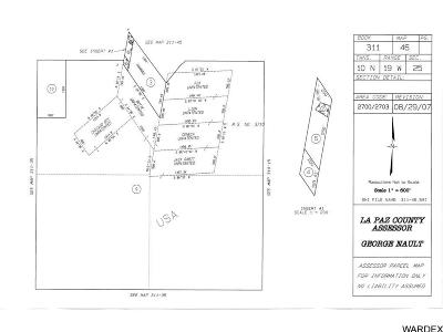 Residential Lots & Land For Sale: 10200 Billy Mack Mine Rd