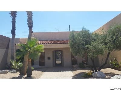 Lake Havasu City Commercial For Sale: 329 S Lake Havasu S Ave