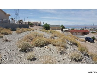 Lake Havasu City Residential Lots & Land For Sale: 1004 Coconut Grove Dr