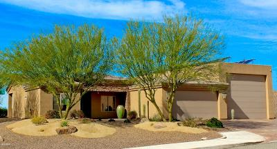 Lake Havasu City Single Family Home For Sale: 25 Breakers Solar Mdl On Your Lot