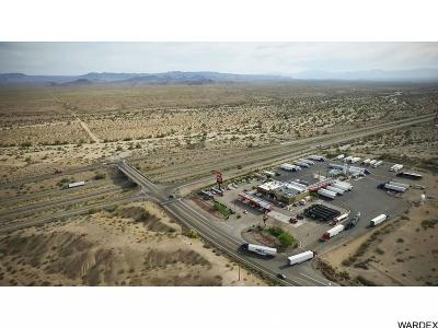 Lake Havasu City Residential Lots & Land For Sale: Endof95 Interstate 40