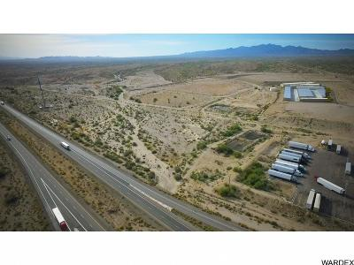 Lake Havasu City Residential Lots & Land For Sale: Hwy 95 Hwy