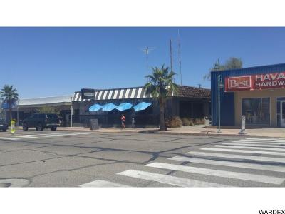 Lake Havasu City Commercial For Sale: 2049 McCulloch Blvd