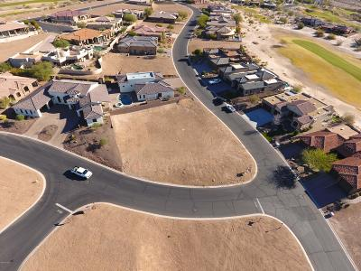 Lake Havasu City Residential Lots & Land For Sale: N Latrobe & Winifred N Way