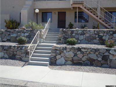 Lake Havasu City Condo/Townhouse For Sale: 1957 Mesquite Ave #54