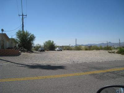 Lake Havasu City Residential Lots & Land For Sale: 110 Querio Dr