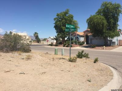 Residential Lots & Land For Sale: 2000 Desert Palms Ct
