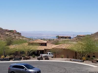 Havasu Foothills Estates Residential Lots & Land For Sale: 1010 Corte Sur