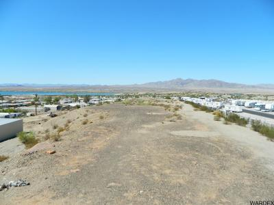 Lake Havasu City Residential Lots & Land For Sale: 3317 N N Hwy