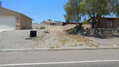 Lake Havasu City Residential Lots & Land For Sale: 2689 Daytona Ave