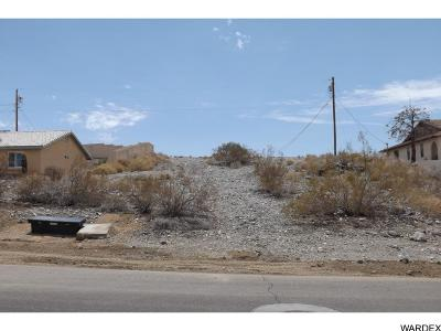 Lake Havasu City Residential Lots & Land For Sale: 3382 Palmtree Dr