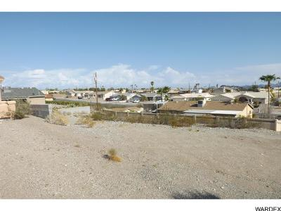 Lake Havasu City Residential Lots & Land For Sale: 2955 Weldon Ct