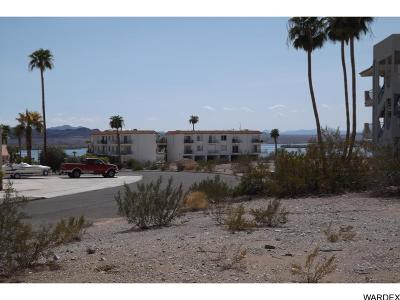 Lake Havasu City Residential Lots & Land For Sale: 575 Jones Dr