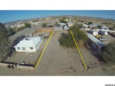 Parker Residential Lots & Land For Sale: 1205 S Eagle Ave