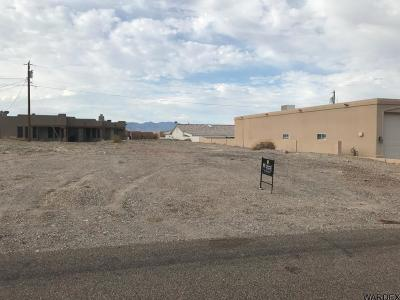 Lake Havasu City Residential Lots & Land For Sale: 1820 Kenwood Dr