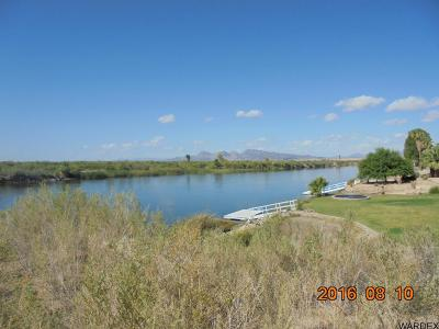 Residential Lots & Land For Sale: 7825 Rio Vis