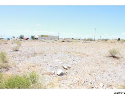 Lake Havasu City Residential Lots & Land For Sale: 721 McCulloch S Blvd