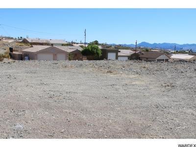 Lake Havasu City Residential Lots & Land For Sale: 3083 Caravan Dr