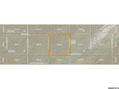 Yucca AZ Residential Lots & Land For Sale: $29,900