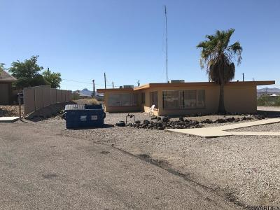 Lake Havasu City Multi Family Home For Sale: 2530 Cutlass Ln