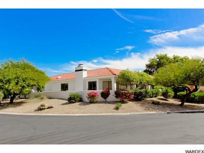Lake Havasu City Condo/Townhouse For Sale: 375 London Bridge Rd
