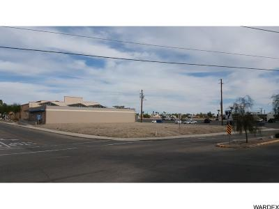 Lake Havasu City Residential Lots & Land For Sale: 1530 Palo Verde S Blvd