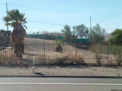 Lake Havasu City Residential Lots & Land For Sale: 1760 Palo Verde S Blvd