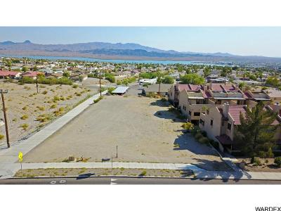 Lake Havasu City Residential Lots & Land For Sale: 2042 Swanson Ave