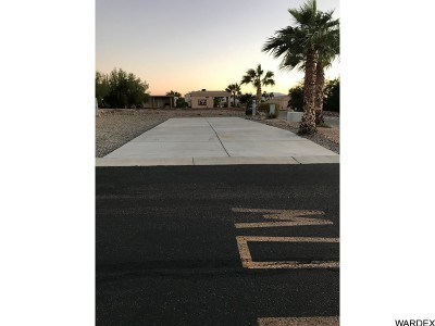 Lake Havasu City Residential Lots & Land For Sale: 1905 Victoria Farms Rd. Lot 171