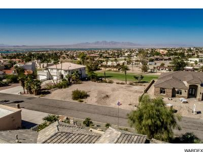 Lake Havasu City Residential Lots & Land For Sale: 2471 Lema Dr