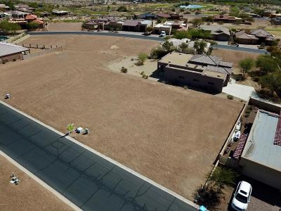 Lake Havasu City AZ Residential Lots & Land For Sale: $290,000