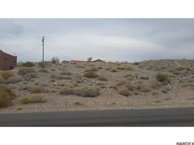 Lake Havasu City Residential Lots & Land For Sale: 3345 Dune Dr