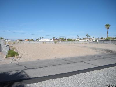 Lake Havasu City Residential Lots & Land For Sale: 2425 Little Plz