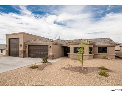 Lake Havasu City Single Family Home For Sale: On Your Level
