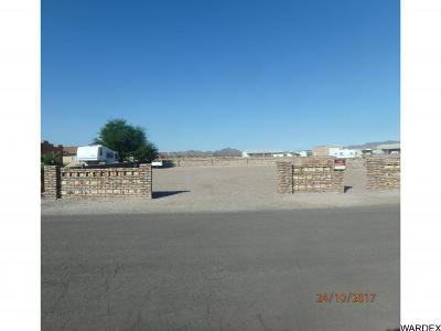 Salome Residential Lots & Land For Sale: 40424 Oregon Pl
