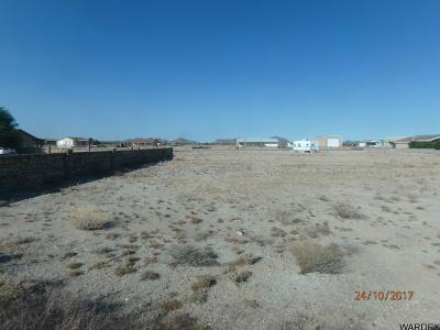 Salome Residential Lots & Land For Sale: 40410 Oregon Pl
