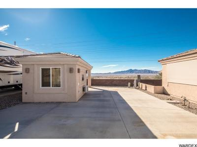 Lake Havasu City Residential Lots & Land For Sale: 1905 Victoria Farms Rd