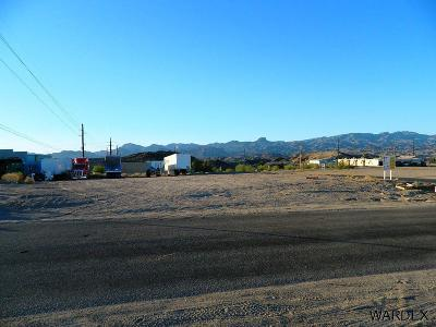 Lake Havasu City Residential Lots & Land For Sale: 1060 Acoma S Blvd