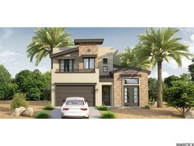 Lake Havasu City Single Family Home For Sale: 793 Malibu Cir