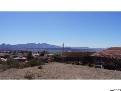 Lake Havasu City Residential Lots & Land For Sale: 3557 Tarpon Dr