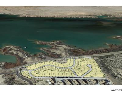 Lake Havasu City Residential Lots & Land For Sale: 1650 Sailing Hawk Dr